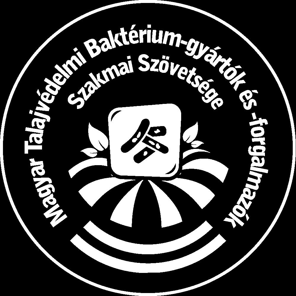 Talajbaktérium Szövetség Logo