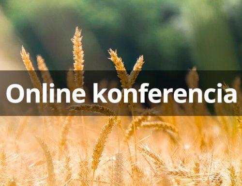 Tápanyag-utánpótlási lehetőségek mikrobiológiai termékekkel és azok gazdaságossági előnyei – online konferencia