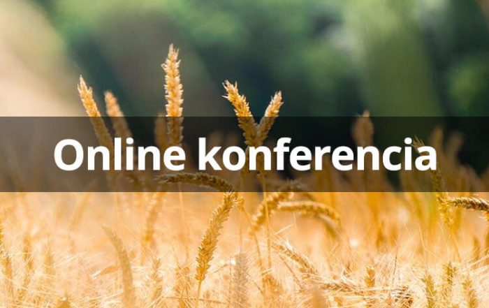 Tápanyag-utánpótlási lehetőségek mikrobiológiai termékekkel - online konferencia